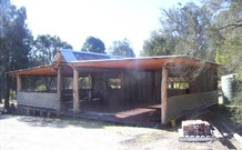 Serenity Grove - Byron Bay Accommodations