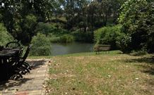 The River Bed and Breakfast - Byron Bay Accommodations