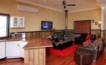 Top of the Range Retreat - Byron Bay Accommodations