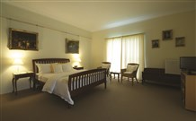 Yarrahapinni Homestead - Byron Bay Accommodations