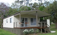 The Dairy Vineyard Cottage - Byron Bay Accommodations