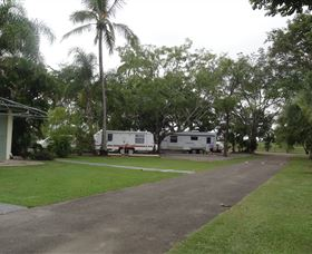 Palm Tree Caravan Park - Byron Bay Accommodations