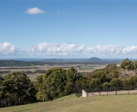 Tranquil Views Bed and Breakfast - Byron Bay Accommodations