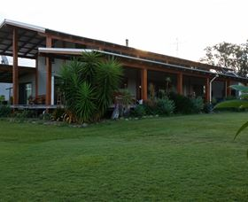 Marchioness Farmstay - Byron Bay Accommodations