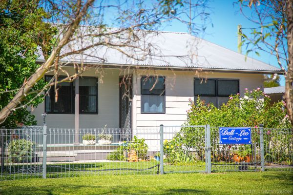 Dell-Lee Cottage - Byron Bay Accommodations