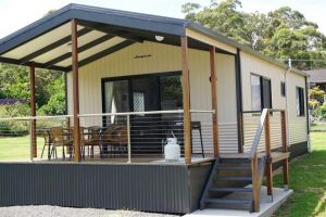 BIG4 Wallaga Lake Holiday Park