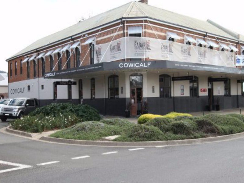 Cow and Calf Hotel - Byron Bay Accommodations