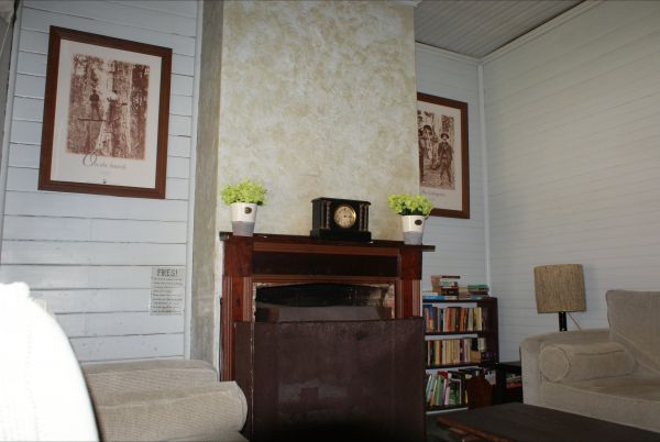 Moonan  Cottage - Byron Bay Accommodations