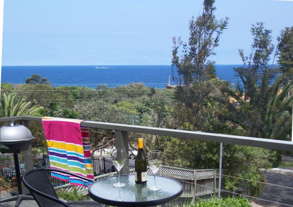 Avalon Seashells - Byron Bay Accommodations