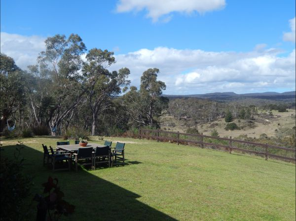Corang River Bed and Breakfast - Byron Bay Accommodations