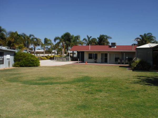 The Palms - Byron Bay Accommodations
