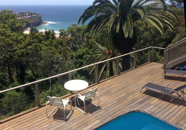 Avalon Horizons - Byron Bay Accommodations