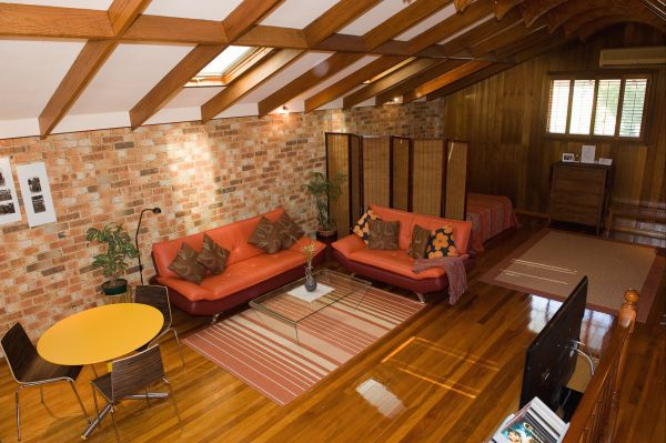 Bet's Bed and Breakfast Studio - Byron Bay Accommodations