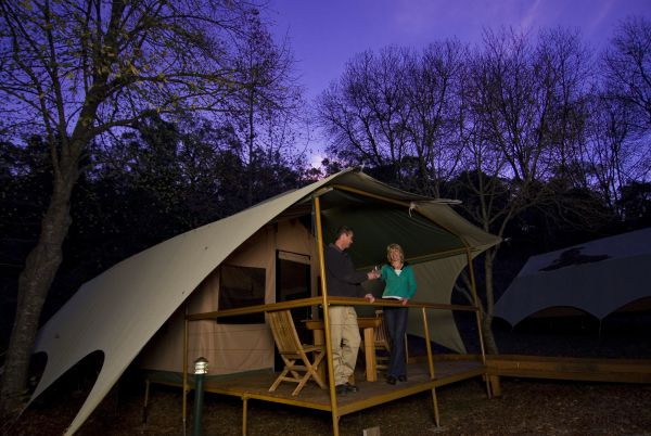 Wilderness Retreats Buchan Caves Reserve - Byron Bay Accommodations