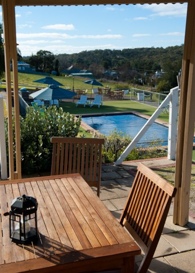 Clare Valley Motel - Byron Bay Accommodations