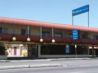 Comfort Inn Manhattan - Byron Bay Accommodations