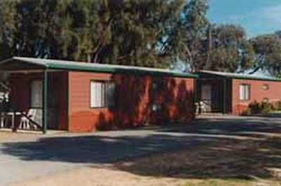 Tumby Bay Caravan Park - Byron Bay Accommodations