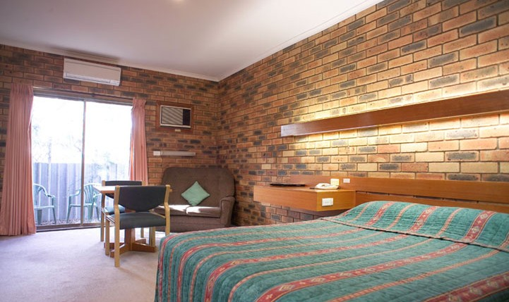 Comfort Inn Sandhurst - Byron Bay Accommodations