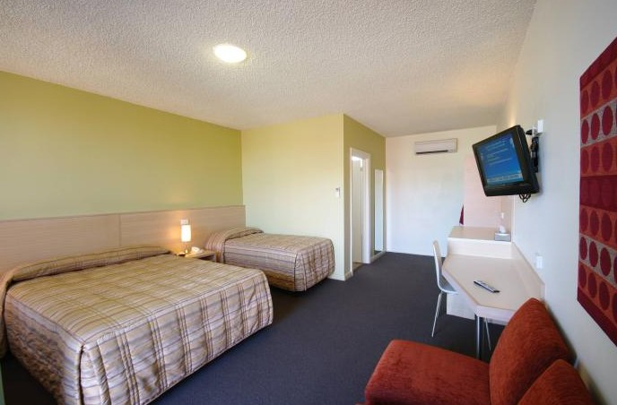 Adelaide Road Motor Lodge - Byron Bay Accommodations