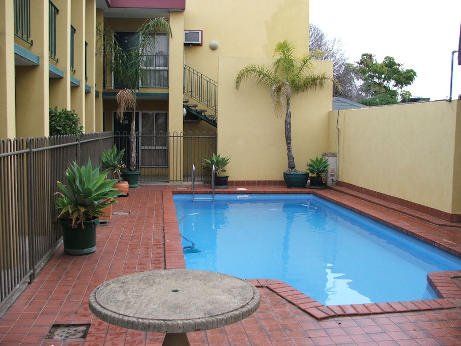 Comfort Inn Scotty's - Byron Bay Accommodations