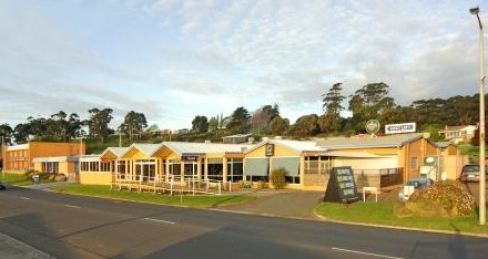 Argosy Motor Inn - Byron Bay Accommodations