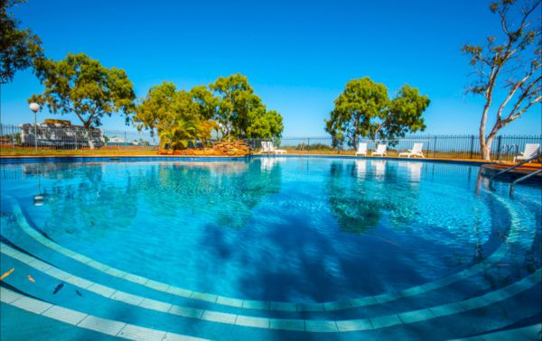 Discovery Parks - Balmoral Karratha - Byron Bay Accommodations