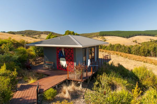 Otway Escapes Luxury Spa Accommodation - Byron Bay Accommodations