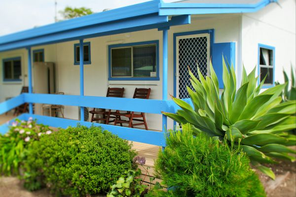 Baudin Beach Apartments - Byron Bay Accommodations