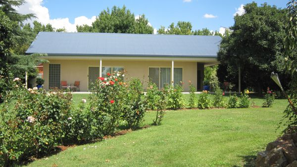 Cottonwoods Accommodation - Byron Bay Accommodations