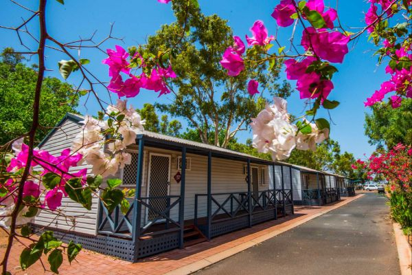 Discovery Parks - Port Hedland - Byron Bay Accommodations