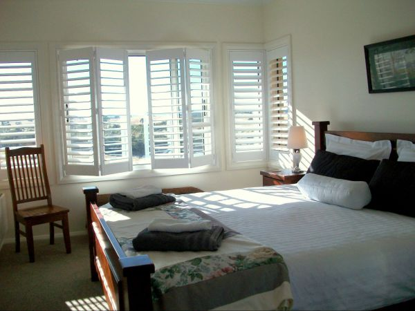 Heathcote Views Bed  Breakfast - Byron Bay Accommodations