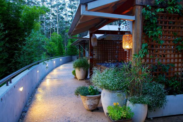 Jagundami Guest Retreat - Byron Bay Accommodations