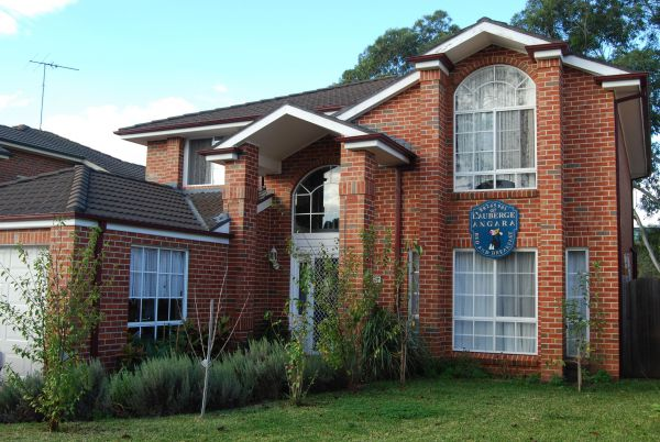 LAuberge Angara Bed and Breakfast - Byron Bay Accommodations