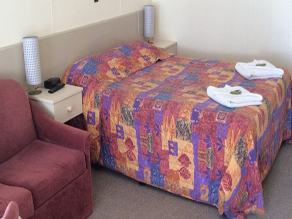 Woodmans Hill Motel Ballarat - Byron Bay Accommodations