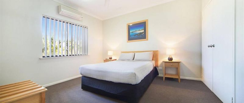 Comfort Inn  Suites Karratha - Byron Bay Accommodations
