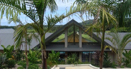 Sojourn at Byron - Byron Bay Accommodations
