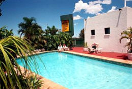 Mawarra Motel - Byron Bay Accommodations