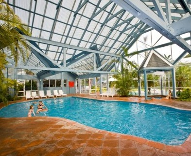 Broadwater Beach Resort - Byron Bay Accommodations