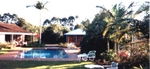 Humes Hovell Bed And Breakfast