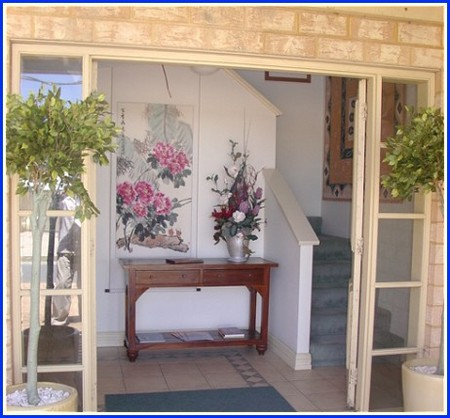 Seascapes Bed  Breakfast - Byron Bay Accommodations