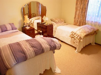 Gracelyn Bed and Breakfast - Byron Bay Accommodations