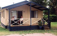 Esperance Seafront Caravan Park and Holiday Units - Byron Bay Accommodations
