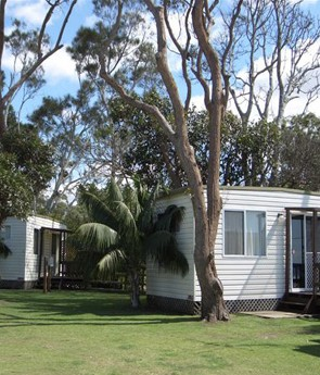 Arrawarra Beach Holiday Park - Byron Bay Accommodations