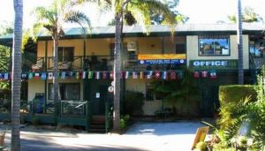 Batemans Bay Yha - Byron Bay Accommodation