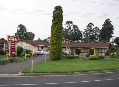 Bega Southtown Motor Inn - Byron Bay Accommodations