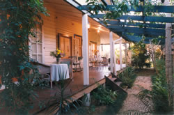 Rivendell Guest House - Byron Bay Accommodations