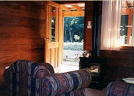 Bush Haven - Byron Bay Accommodations