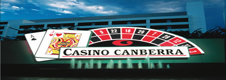 Casino Canberra - Byron Bay Accommodations