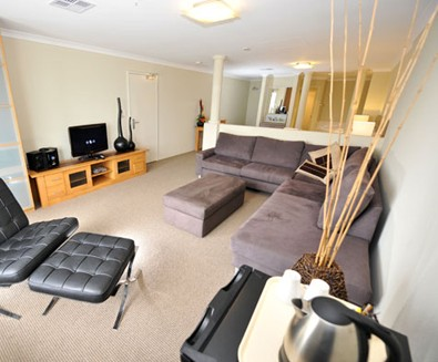 Breakwater Bed And Breakfast - Byron Bay Accommodations