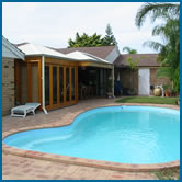 Ocean Sunset Bed And Breakfast - Byron Bay Accommodations